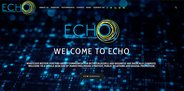 Echo marketing usa