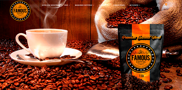 Famous Coffee
